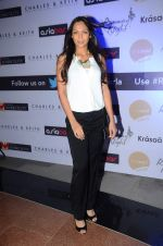 Shamita Singha at phoenix market city on 24th July 2015 (29)_55b37eff48864.JPG