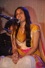 at Khazana ghazal festival in Mumbai on 24th July 2015
