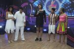 on the sets of comedy class on 24th July 2015