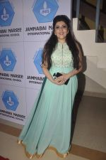 Archana Kochhar inaugurates  Jamnabai Narsee international school on 25th July 2015 (40)_55b4fa4d2ca01.JPG