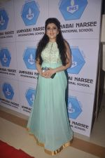 Archana Kochhar inaugurates  Jamnabai Narsee international school on 25th July 2015 (42)_55b4fa5270cc4.JPG