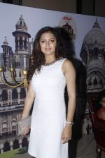 Drashti Dhami at Ek Tha aja Ek Thi Rani zee Tv show launch in Cafe Infinito on 25th July 2015 (79)_55b4f9b32afc0.JPG