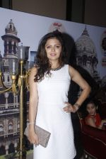 Drashti Dhami at Ek Tha aja Ek Thi Rani zee Tv show launch in Cafe Infinito on 25th July 2015 (80)_55b4f9b4dbf05.JPG