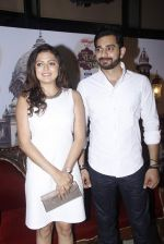Drashti Dhami at Ek Tha aja Ek Thi Rani zee Tv show launch in Cafe Infinito on 25th July 2015 (85)_55b4f9be21d5a.JPG