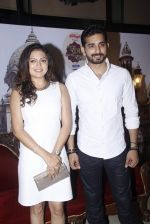 Drashti Dhami at Ek Tha aja Ek Thi Rani zee Tv show launch in Cafe Infinito on 25th July 2015 (87)_55b4f9c06f40d.JPG
