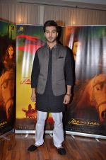 Imran Abbas at Janisaar interviews in Andheri, Mumbai on 25th July 2015
