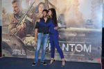 Katrina Kaif, Kabir Khan at Phantom trailor launch in PVR on 25th July 2015