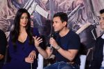 Katrina Kaif, Saif Ali Khan at Phantom trailor launch in PVR on 25th July 2015