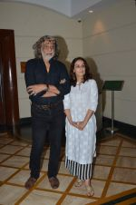 Muzaffar Ali at Janisaar interviews in Andheri, Mumbai on 25th July 2015 (21)_55b4f9e01524b.JPG