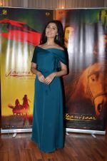 Perina Qureshi at Janisaar interviews in Andheri, Mumbai on 25th July 2015