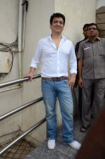 Sajid Nadiadwala at Phantom trailor launch in PVR on 25th July 2015