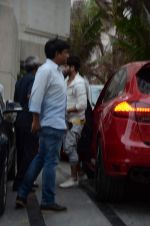 Shahid Kapoor snapped on 25th July 2015