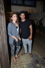 Soha Alia Khan, Kunal Khemu at Kareena