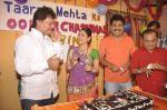 Disha Vakani at taarak mehta ka ooltah chashmah celebrates 8 years in Kandivli on 27th July 2015 (41)_55b71d6f7de2a.JPG