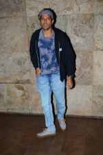 Farhan Akhtar at Masaan screening in Lightbox  on 27th July 2015