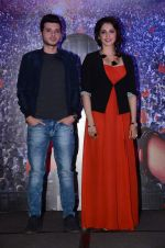 Isha Koppikar, Divyendu Sharma at Asse Nabbe Pure Sau film in J W Marriott on 28th July 2015 (105)_55b8c90241f13.JPG