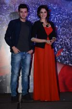 Isha Koppikar, Divyendu Sharma at Asse Nabbe Pure Sau film in J W Marriott on 28th July 2015 (74)_55b8c900577ce.JPG