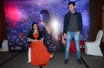 Isha Koppikar, Divyendu Sharma at Asse Nabbe Pure Sau film in J W Marriott on 28th July 2015