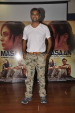 Neeraj Ghaywan at Masaan promotions in KJ Somaiya college on 28th July 2015 (27)_55b8c7f74a1c1.JPG