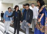 A R rahman snapped in Delhi on 28th July 2015
