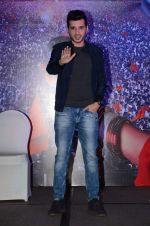 Divyendu Sharma at Asse Nabbe Pure Sau film in J W Marriott on 28th July 2015 (66)_55b8c90428cb1.JPG