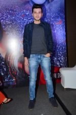 Divyendu Sharma at Asse Nabbe Pure Sau film in J W Marriott on 28th July 2015