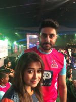 Tina Dutta at the Pro Kabaddi League Match in Kolkata on 28th July 2015 (7)_55b8b82b7ffa2.JPG