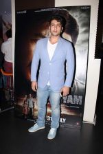 Adhyayan Suman at Drishyam screening in Fun Republic on 28th July 2015
