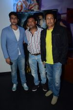 Adhyayan Suman, Ken Ghosh, Shekhar Suman at Drishyam screening in Fun Republic on 28th July 2015