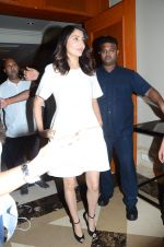 Anushka Sharma becomes the new Brand Ambassador for Pantene on 29th July 2015 (2)_55ba16eecf94e.JPG