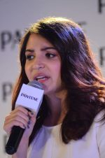 Anushka Sharma becomes the new Brand Ambassador for Pantene on 29th July 2015 (21)_55ba171079df5.JPG