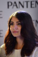 Anushka Sharma becomes the new Brand Ambassador for Pantene on 29th July 2015 (23)_55ba171224f55.JPG