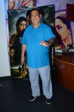David Dhawan at Drishyam screening in Fun Republic on 28th July 2015
