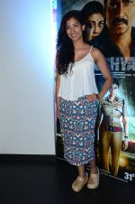 Ishita Dutta at Drishyam screening in Fun Republic on 28th July 2015