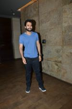 Jackky Bhagnani at the screening of Bangistan at Lightbox on 29th July 2015