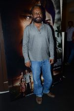 Ketan Mehta at Drishyam screening in Fun Republic on 28th July 2015