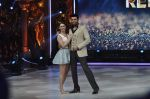Lauren Gottlieb promote Bangistan on the sets of Jhalak Dikhlajaa on 29th July 2015