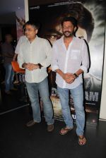 Nishikant Kamat at Drishyam screening in Fun Republic on 28th July 2015