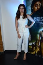 Prachi Desai at Drishyam screening in Fun Republic on 28th July 2015