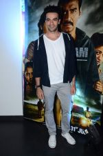 Punit Malhotra at Drishyam screening in Fun Republic on 28th July 2015