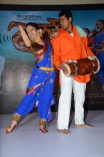 Siddarth Jadhav at the Music launch of film Dholki on 29th July 2015 (134)_55ba176f20a77.JPG