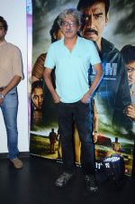 Sriram Raghavan at Drishyam screening in Fun Republic on 28th July 2015