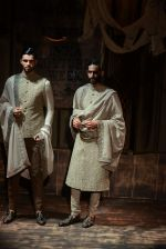 at sabyasachi show for india couture week on 29th July 2015