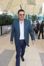 Boman Irani snapped at the airport on 31st July 2015