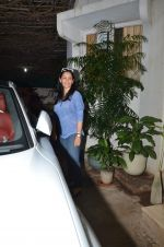 Manyata Dutt at Drishyam screening at Sunny Super Sound on 30th July 2015
