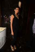 Poorna Jagannathan on Day 2 at India Couture week on 30th July 2015 (39)_55bb250685f95.JPG