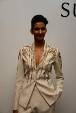 Poorna Jagannathan on Day 2 at India Couture week on 30th July 2015 (86)_55bb2591690fb.JPG