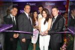 Sagarika Ghatge at the opening of 5aSec Store at Worli