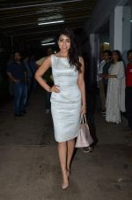 Shriya Saran at Drishyam screening at Sunny Super Sound on 30th July 2015