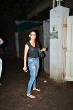at Drishyam screening at Sunny Super Sound on 30th July 2015